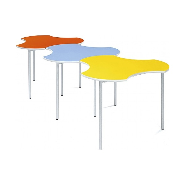Connect Blogger Modular Tables