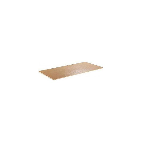 NEXT DAY Gravity Tambour Wooden Shelf