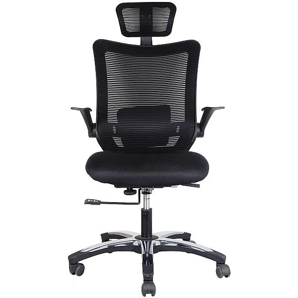 Optima Mesh Office Chair