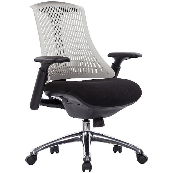 Flash Ergonomic Task Chairs