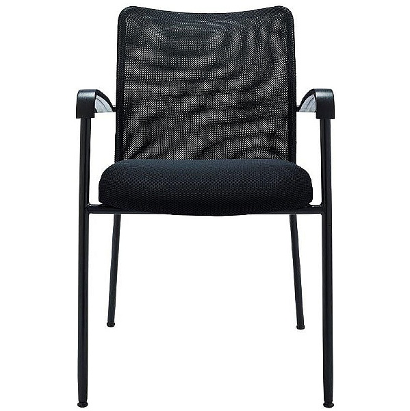 Boronia Mesh Visitor Chair