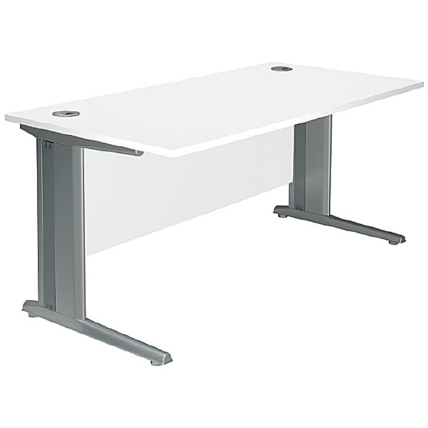 NEXT DAY Kaleidoscope Cantilever Deluxe Rectangular Desks