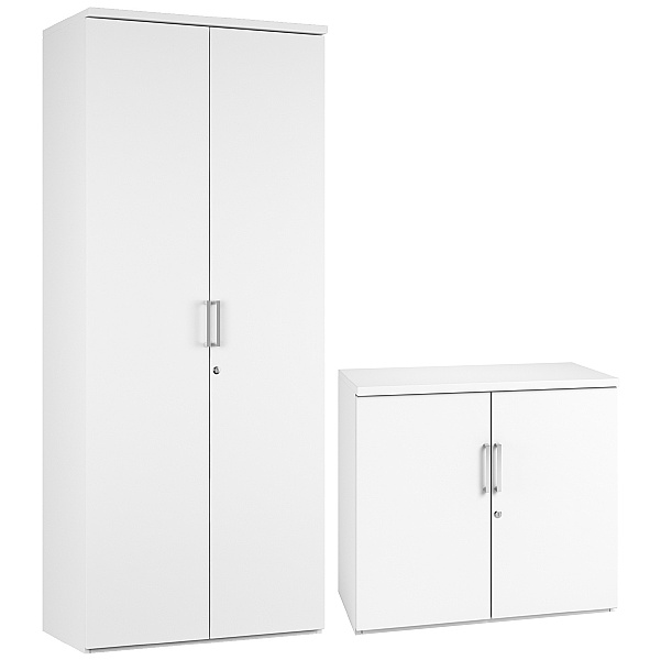 NEXT DAY Duo Cupboards