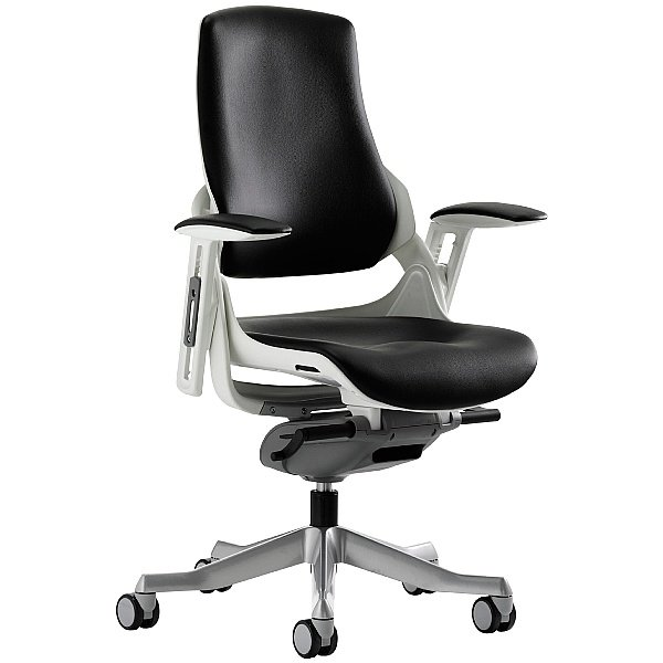 Jett Enviro Leather Task Chair
