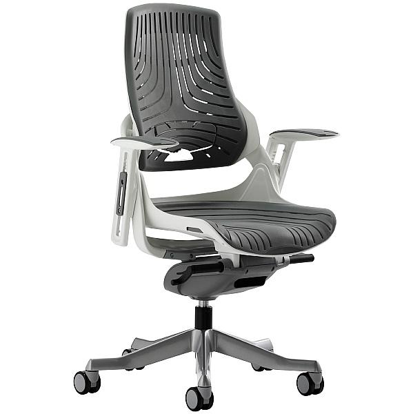 Jett Elastomer Task Chair