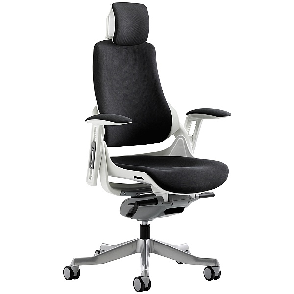 Jett Task Chair With Headrest