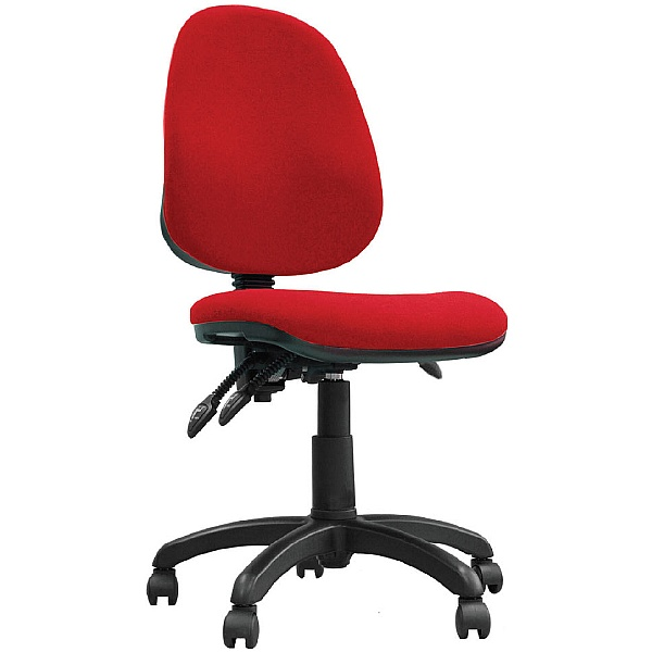 Basics Ergo 3 Lever Operator Chair