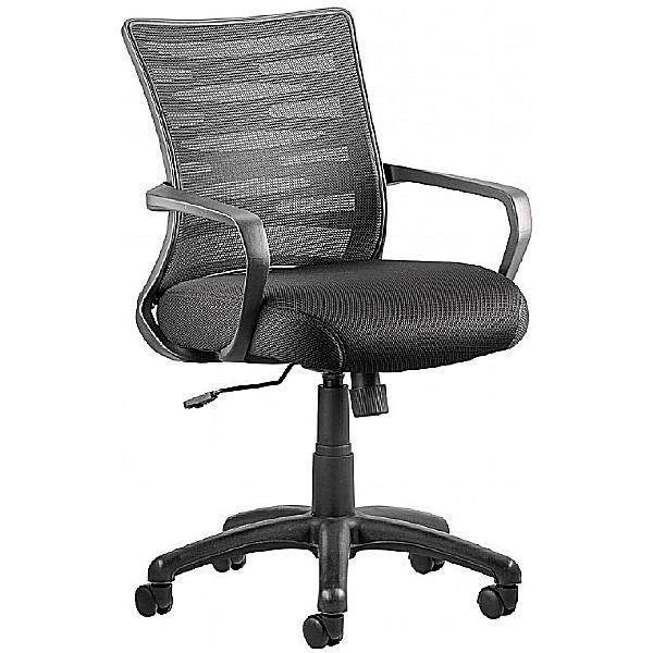 Twister Mesh Task Chair