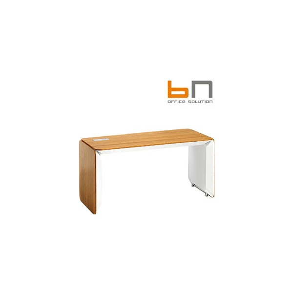 BN eRange Narrow Rectangular Managerial Desks