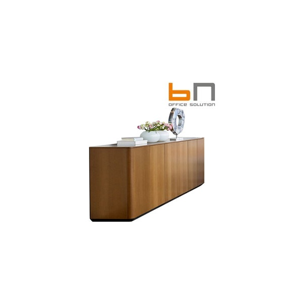 BN eRange Modular Wooden Cupboards
