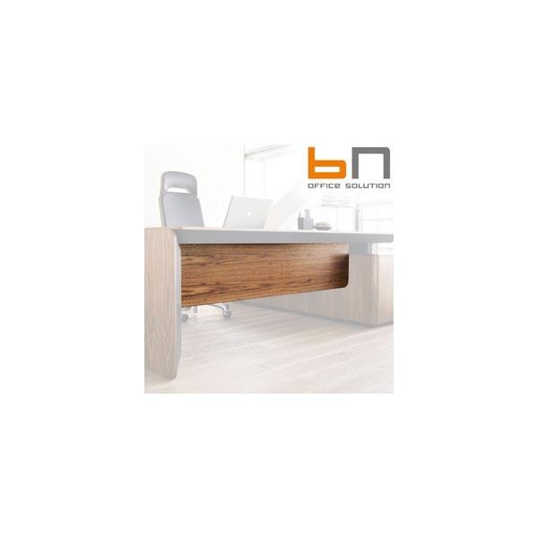 BN eRange Modesty Panels For Desks With Fixed Side Board