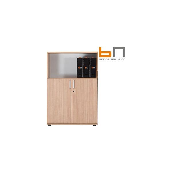 BN Tento Combination 2 Shelf Cupboards