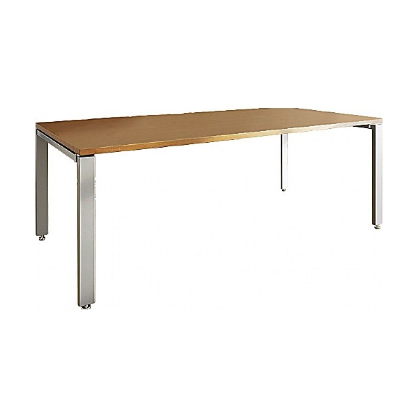 BN Primo Space Veneer Rectangular Desks