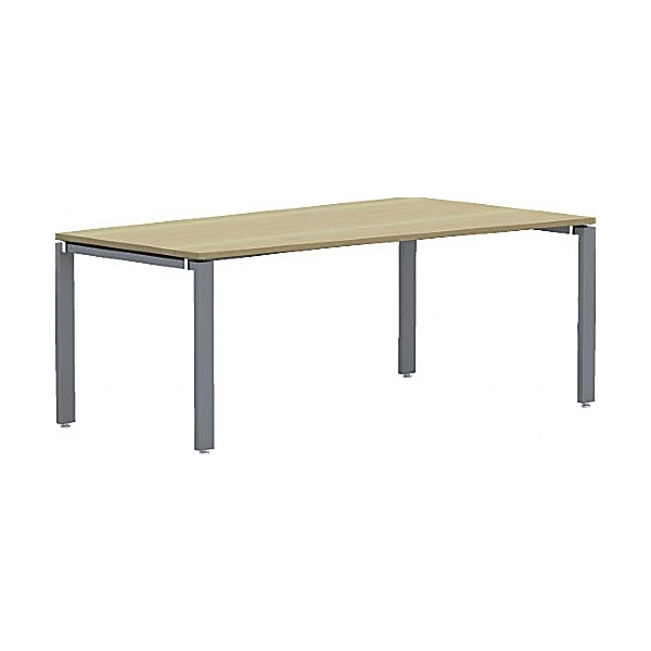 BN Primo Space Sloped Desks