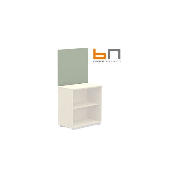 BN Primo Space Wall Pinboards For 1 Shelf Storage