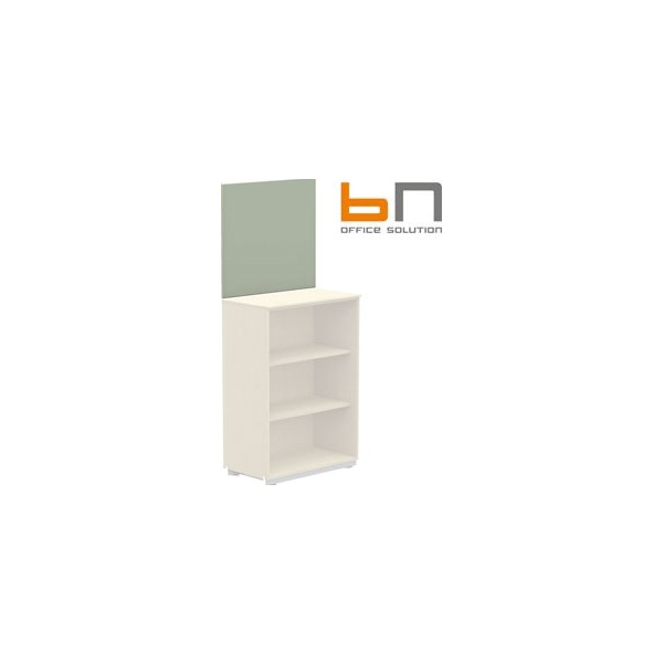BN Primo Space Wall Pinboards For 2 Shelf Storage