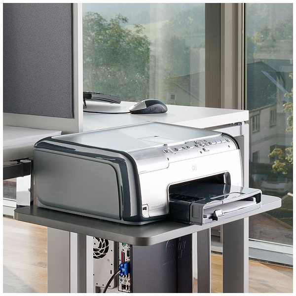 BN Primo Space Printer Shelf