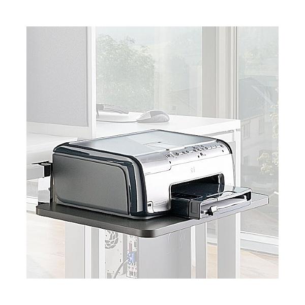 BN Primo Space Veneer Printer Shelf
