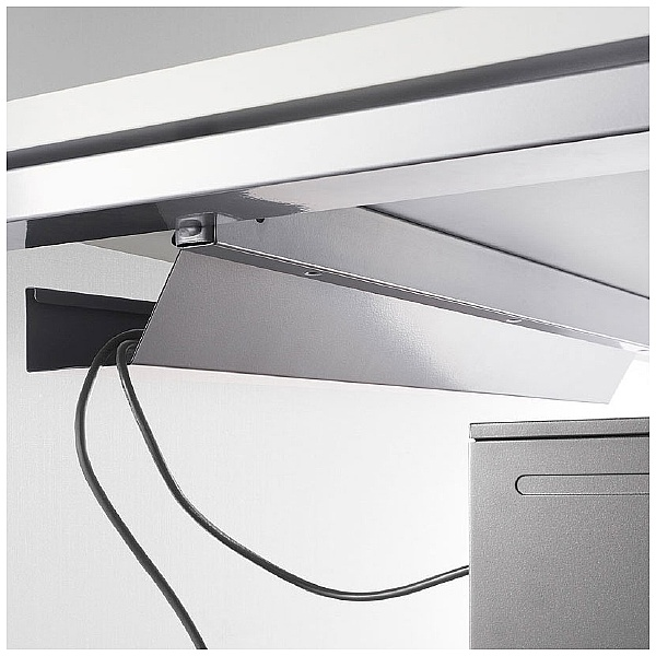 BN Primo Space Horizontal Wire Trunking