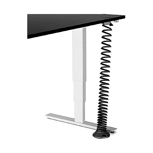 BN Easy Space Cable Riser For Height Adjustable Desks