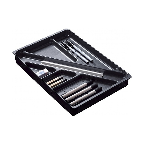 BN Easy Space Pencil Box For Drawer Pedestals