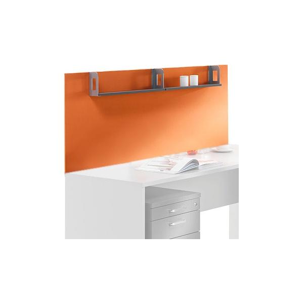 BN Easy Space Desk Screen Shelf