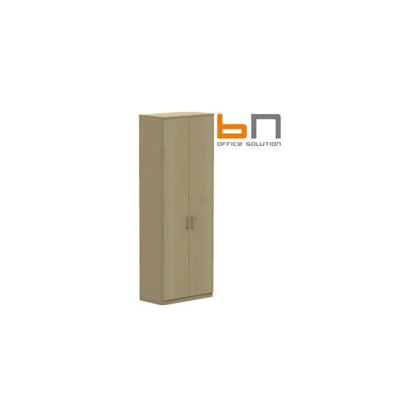 BN Easy Space Double Door Wardrobes