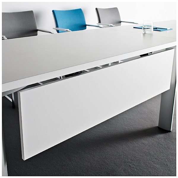 BN CX 3200 Modesty Panels For Rectangular Tables