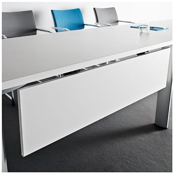 BN CX 3200 Modesty Panels For Rectangular Tables
