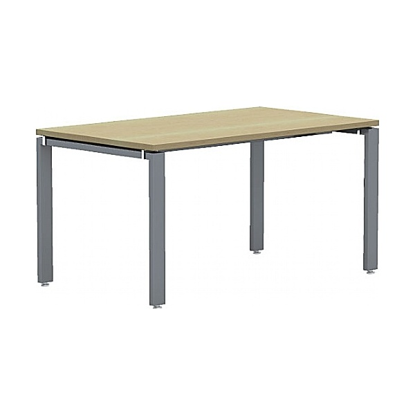 BN Primo Space Veneer Rectangular Conference Tables