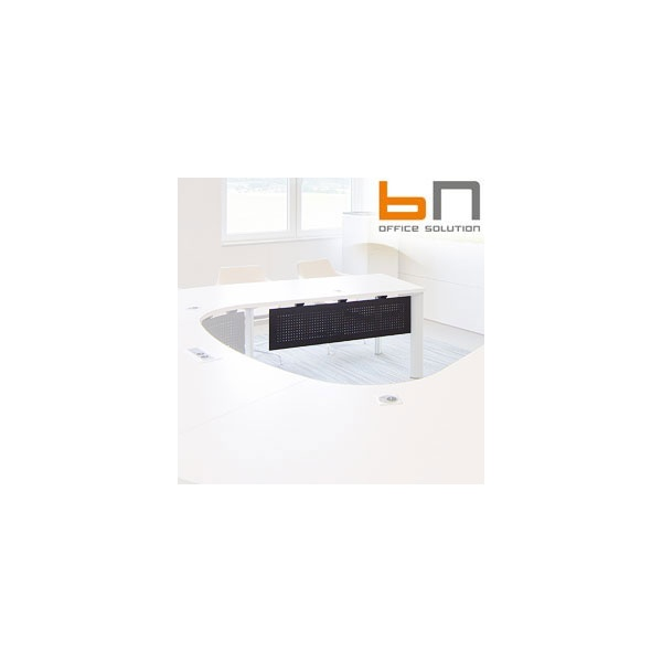 BN CX 3200 Modesty Panels For Curved Tables
