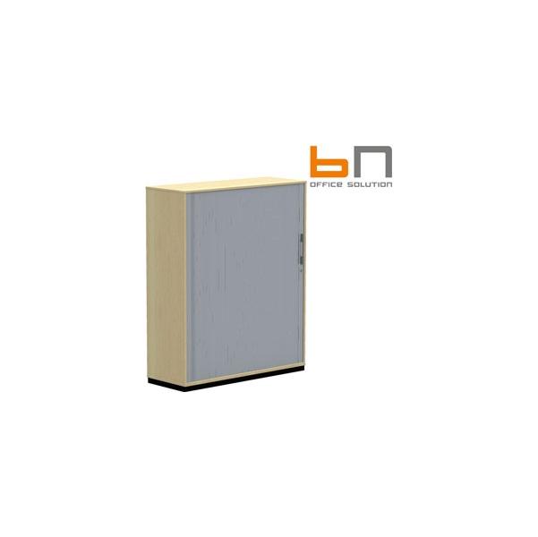 BN SQart Managerial Veneer Tambour Cupboards