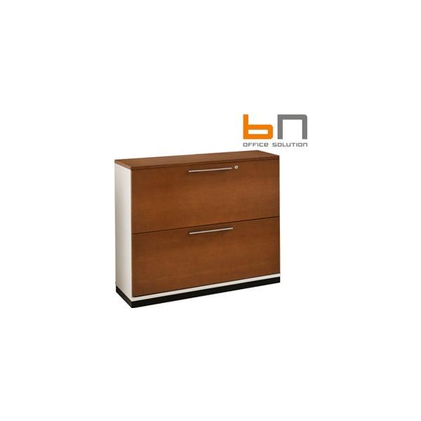 BN SQart Managerial Veneer Drawer Cabinets