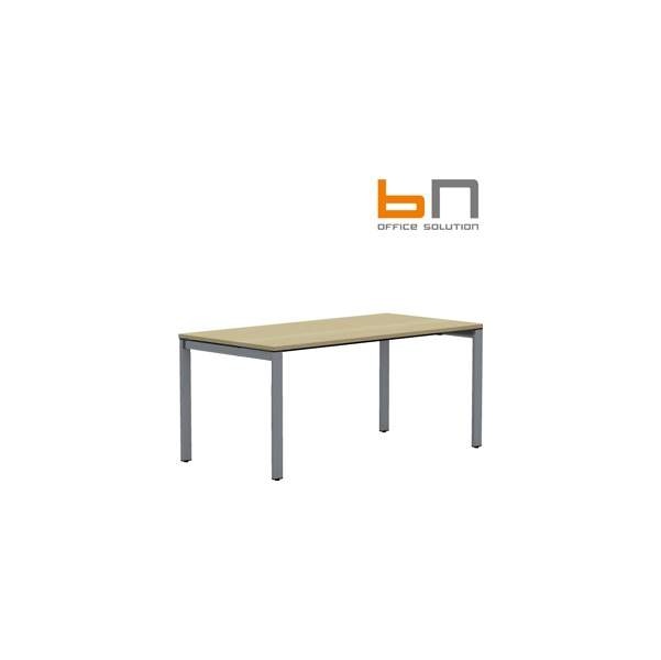 BN SQart Workstation 4 Leg Rectangular Desks