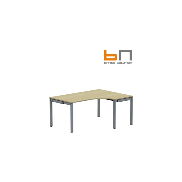 BN SQart Workstation 5 Leg Ergonomic Desks