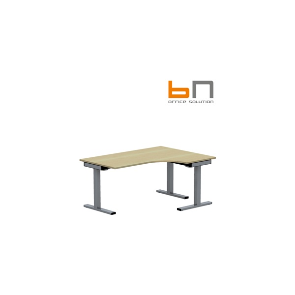 BN SQart Workstation C Leg Ergonomic Desks