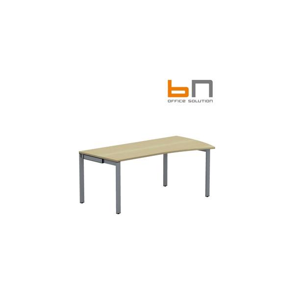 BN SQart Workstation 4 Leg Wing Desks