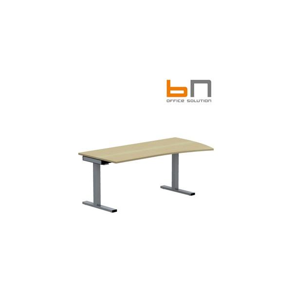 BN SQart Workstation C Leg Wing Desks