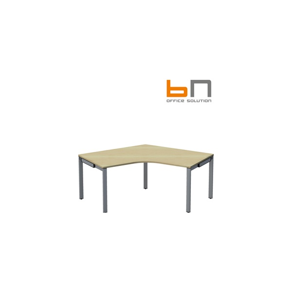 BN SQart Workstation 5 Leg Cluster Desks
