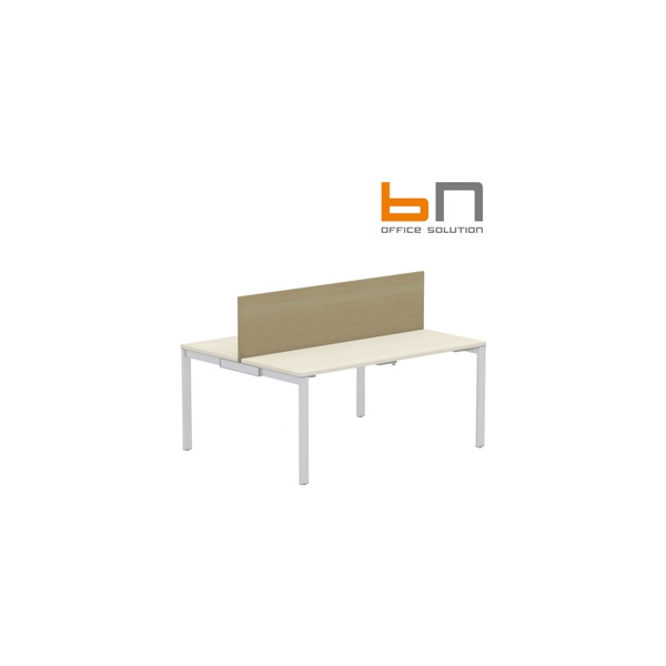 BN SQart Workstation Wooden Desktop Screens For Workbenches