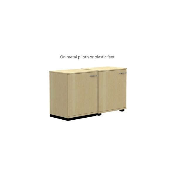 BN SQart Workstation Single Door Cupboards