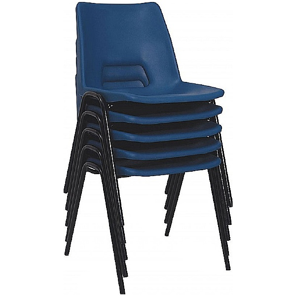 NEXT DAY Polypropylene Canteen Chairs
