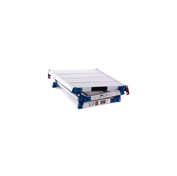 Trade Micro Square Work Platforms