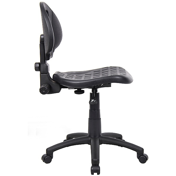 Poly Work Chair