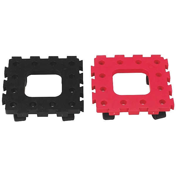 Connect N Roll Dollies (Pack of 2)
