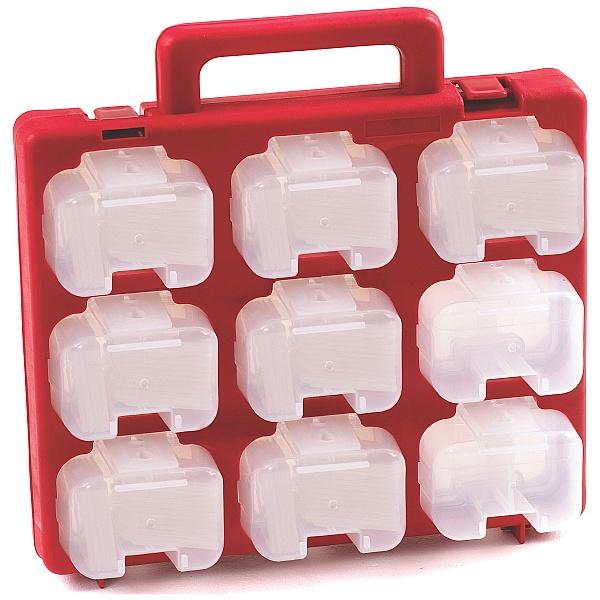 Organiser Carry Case