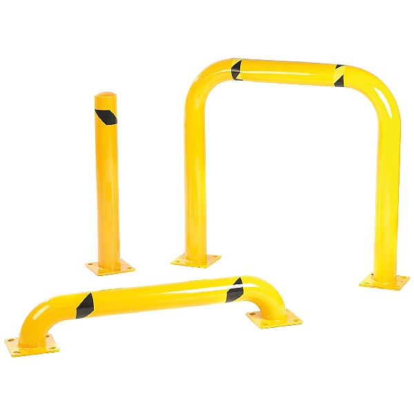 Heavy Duty Machine Guards