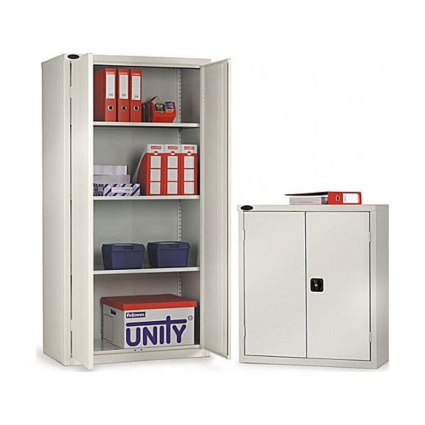 Standard Commercial Cupboards With Active Coat