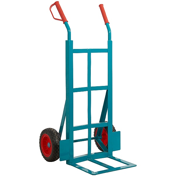 Deep Toe Sack Truck