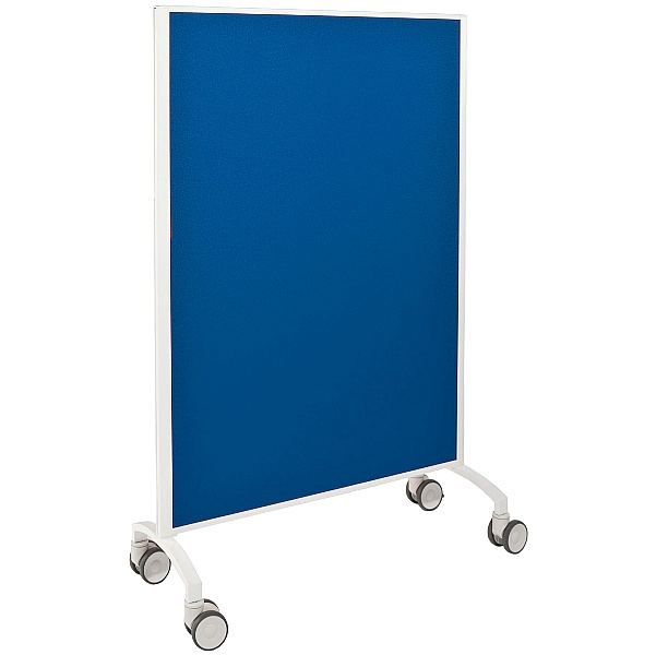 Volar Floorstanding Mobile Partition Screen